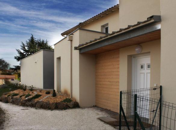 Logements locatifs et d'accession à la propriété à Espaly Saint Marcel